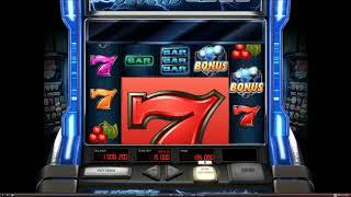Electric Sevens Slot Features & Game Play - by Red Rake Gaming