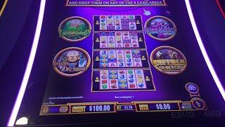 $100 Slot fantasy tournament - Miss Kitty Gold - MERRRRRRRR