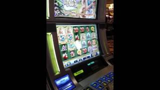 NWS drunken quick video WMS Awesome Burst Princess Tales slot machine