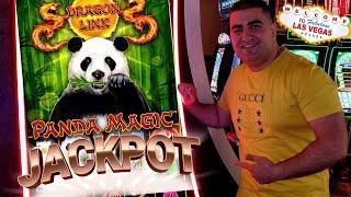 Dragon Cash Slot HANDPAY JACKPOT | Winning On High Limit Slot Machines