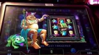 Treasure Chest Casino Slots