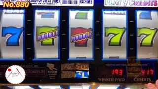 FavoriteWild Double Strike Slot Machine 9 Lines Max Bet $9 赤富士スロット