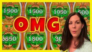 Nailing the Ultra Feature on MIGHTY CASH ULTRA Phoenix!  New Slot Machine | Casino Countess