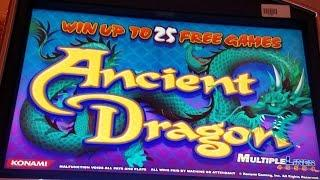 "FreeSpins *X2* Ancient Dragon ""$5 00 MaxBet"""