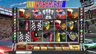 Nascash• free slots machine by Saucify preview at Slotozilla.com