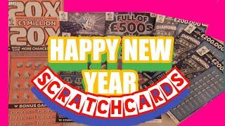 Scratchcard..with a Twist....We match our cards..against..people cards.20X..Full £500.Big DADDY