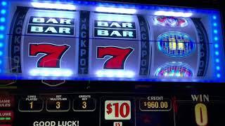 Double Gold $45/Spin -  Sizzling Wilds $30/Spin - High Limit Slot Play