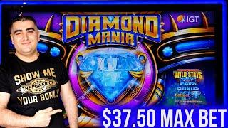 High Limit IGT vs Konami Slot Machine | Live Slot Play In Las Vegas | SE-4 | EP-25