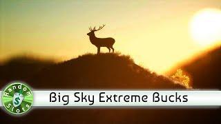 Big Sky slot machine, Encore Bonus
