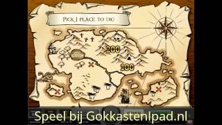 Jolly Roger gokkast - Nieuwe online Slots op uw iPad spelen