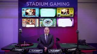 Stadium Gaming at ICE 2020