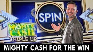My BIGGEST Mighty Cash WIN on BILLIONS!  MIGHTY CASH  Madonna, Farmville and MORE! #ad