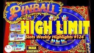 Slots Weekly Highlights#124 for You who are busyGood Job!San Manuel Casino & Barona Resort 赤富士スロット