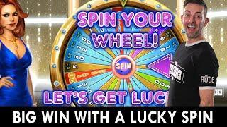 SPINNING & WINNING  PlayLuckyLand ONLINE Casino Slots  BCSlots #ad