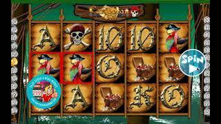 [CARIBBEAN GOLD SLOTS GAMEPLAY]  'WGS (FORMERLY VEGAS TECHNOLOGY) GAMING'    PLAYSLOTS4REALMONEY