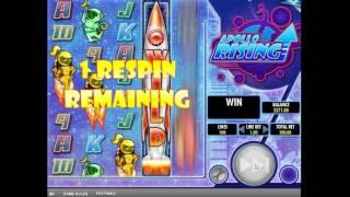 Apollo Rising - Onlinecasinos.Best