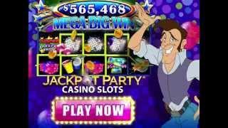 Mega Jackpot Party - Jackpot Party Casino Slots