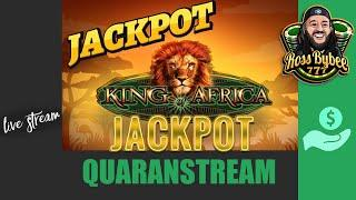 LIVE! Slots In Texas! Preview Another JACKPOT!