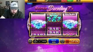 LIVE Slots on Chumba Casino!!