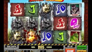 Rage to Riches slot from Play'n GO - Gameplay