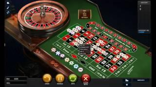 Premium European Roulette from Playtech