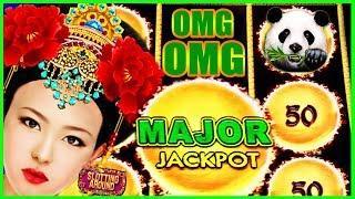 OMG! Major Jackpot Lands on Dragon Link Autumn Moon Huge Slot win