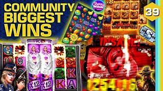 Community Biggest Wins #39 / 2021