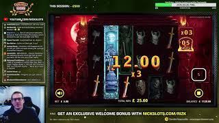 Casino Slots Live - 19/11/20