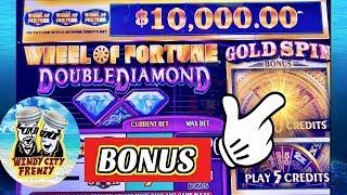 $5 SPIN/WHEEL OF FORTUNE GOLD SPIN•WINNING AT SEA•BRILLIANCE OF THE SEAS!!
