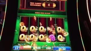 Fu Yang Slot Machine Free Spin Bonus New York Casino Las Vegas