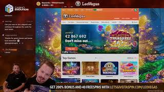 SLOTS AND TABLES - LAST DAY FOR !Crazy Time Giveaway, write !Crazy in chat + !Ultra ️️ (30/09/20)