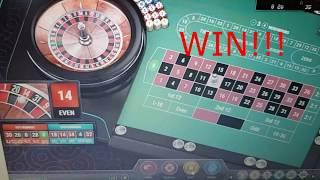 BEST APP TO WIN ROULETTE 2019!!! Roulette PRO - Live Demo! Download Now!