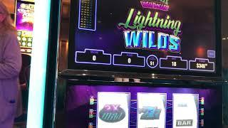 Polar High Roller Lighting Wilds RED WIN SPINS JB Elah Slot Channel Choctaw Casino How To  You Tube