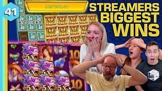 Streamers Biggest Wins – #41 / 2021