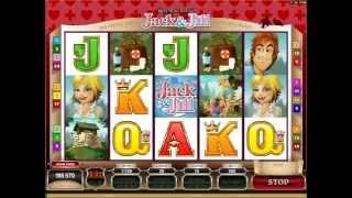 Rhyming Reels – Jack and Jill - Onlinecasinos.best