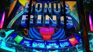Titan 360 slot- Max bet wheel spin!