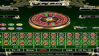 Roulette Best Trick In Hindi | Funrep Roulette Tricks | #roulette #funrep | I'd Point Available