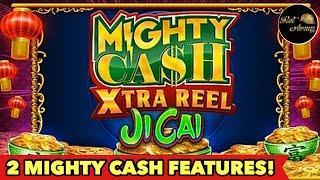️NEW SLOT MIGHTY CASH XTRA REEL️LIGHTNING LINK MINOR JACKPOT HUGE WIN BONUS SLOT MACHINE