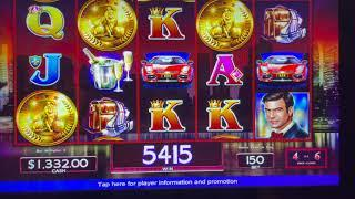 Diamonds And Devils Old School High Limit Slot Play - Lock It Link
