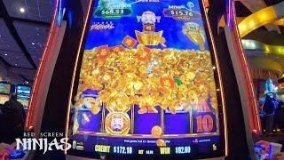 GOLD STACKS 88 - LUNAR FESTIVAL WITH A GRAND JACKPOT OF $25,528.23!!!
