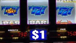 Let's Play Together - Blazin' Gems Max Bet $27 / High Limit Slot Machine @ Pechanga Resort & Casino