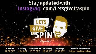SLOTS, TABLES AND !TOURNAMENT, !San Quentin is LIVE With €2500 Giveaway on !Forum ️️ (13/01/21)