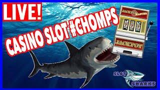 LIVE Saturday Night Slots  Casino Live Play from The Meadows
