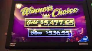 Live Late Night Slot Play - IGT Quad Screen Games Brian of Denver Slots