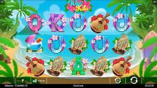 Wai Kiki• - Vegas Paradise Casino
