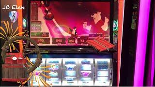 Choctaw Casino POLAR HIGH ROLLER 9 LINE High Limits JB Elah Slot Channel RED SPINS  How To You Tube