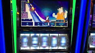 """LIVE HANDPAY""  Watch It Lock Up  VGT Slots Polar High Roller  Choctaw Casino, Durant, OK."