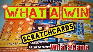 •Scratchcards•SKULL Game•Millionaire 7's..Lucky Lines•9x Lucky..Fast 500..250.000 Blue•Fast 50