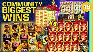 Community Biggest Wins #16 / 2021