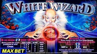 Gold Stack Slot Machine Bonus | CRYSTAL STAR Slot Machine NICE WIN | Wizard Slot Machine Bonus Win